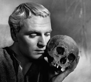 Amleto di Laurence Olivier