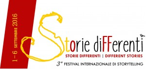 |dal 1°al 6/09| STORIE DIFFERENTI Different Stories @ Estate a San Salvi | Firenze | Firenze | Italia
