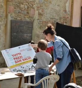 FESTA |INCONTRIAMOCI A SAN SALVI @ San Salvi Città Aperta | Firenze | Toscana | Italia