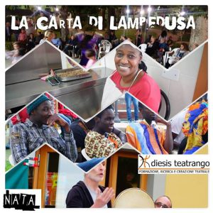 LA CARTA DI LAMPEDUSA @ Firenze | Toscana | Italia