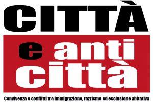 CITTA' E ANTI CITTA' @ Firenze | Toscana | Italia
