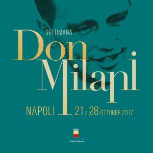 SETTIMANA DON MILANI A NAPOLI @ Napoli