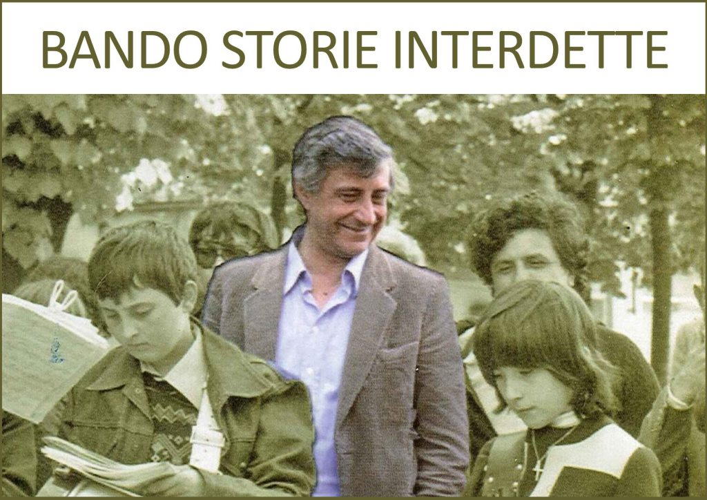 BANDO STORIE INTERDETTE @ Firenze | Toscana | Italia