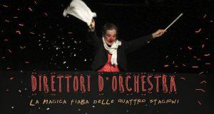 DIRETTORI D'ORCHESTRA @ Firenze | Toscana | Italia