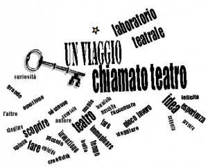 Un viaggio chiamato teatro - laboratorio teatrale