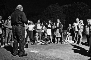 passeggiata a san salvi_ foto di Massimo D'Amato