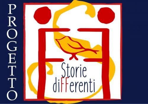 Logo sito storie differenti-progetto-100