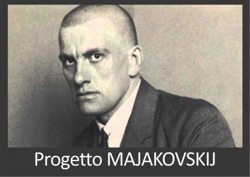 Progetto Majakovsij
