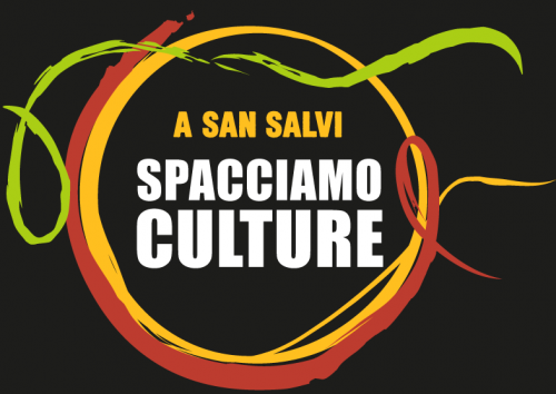 Spacciamo culture